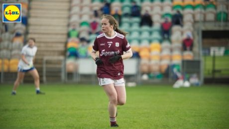 Game Day Galway