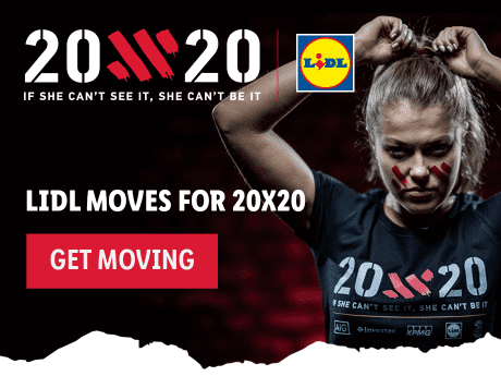 20x20 Lidl Moves