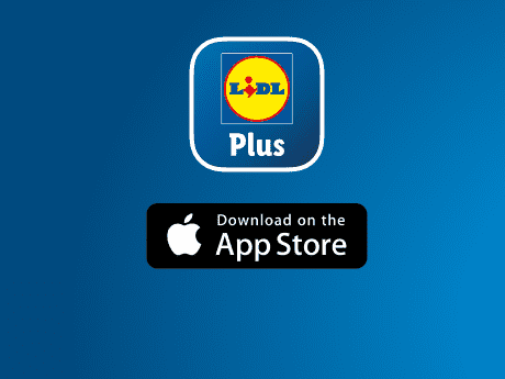 Lidl Plus for iPhone