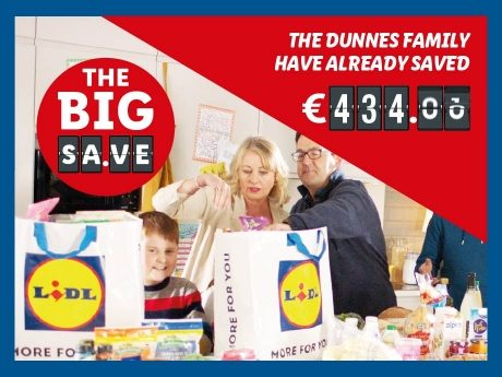 The Dunnes Savings