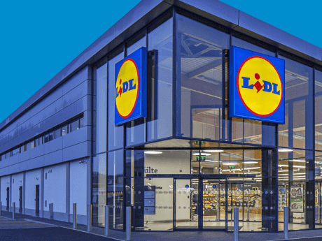 Lidl store search