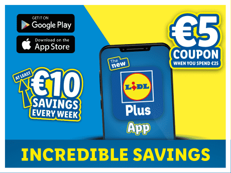 Lidl Plus App Download