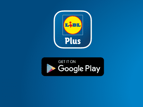 Lidl Plus for Android
