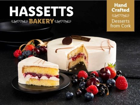 hassetts bakery
