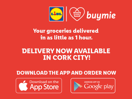 lidl buymie delivery