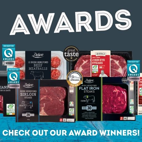 Beef Awards
