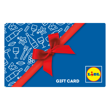 Corporate Lidl Gift Card